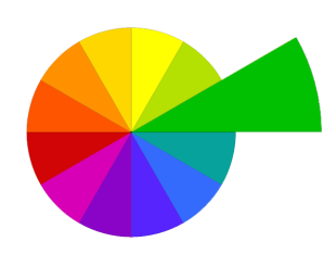 colorwheelGreen